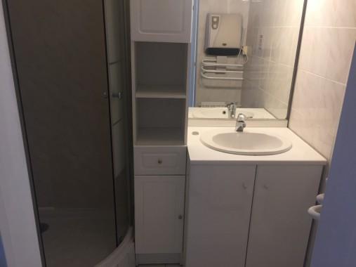 Salle d'eau / Bathroom
