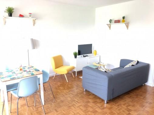 Pièce de vie / Living-Room