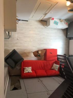 Séjour / Living-Room
