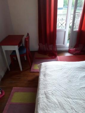 Chambre 12 m 2